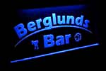 Berglunds Bar