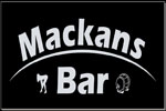 Mackans Bar